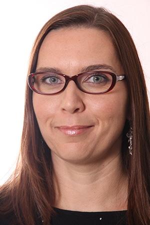 Kate Hamer Marketing & Digital Consultant