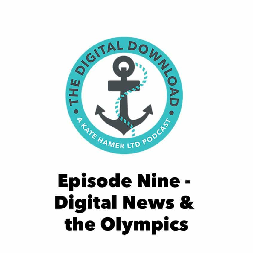 The Digital Download Episode 9