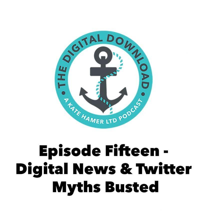 The Digital Download Episode 15