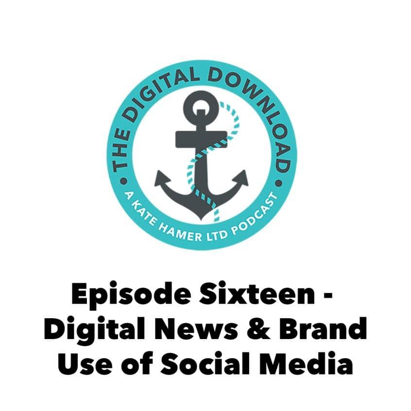 The Digital Download Episode 16