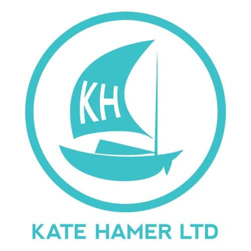 Kate Hamer Ltd Logo